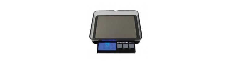 Vægte - 0,1g