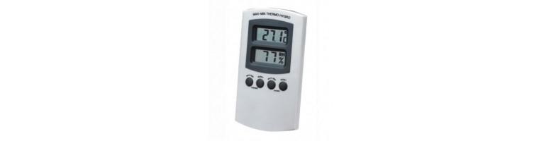 Termometre & Hygrometre
