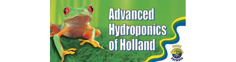 Advanced Hydroponics of Holland Gødning