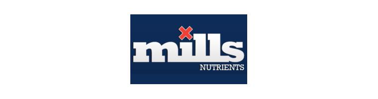 Mills Gødning